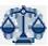Юридический логотип