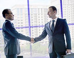 Ведение переговоров