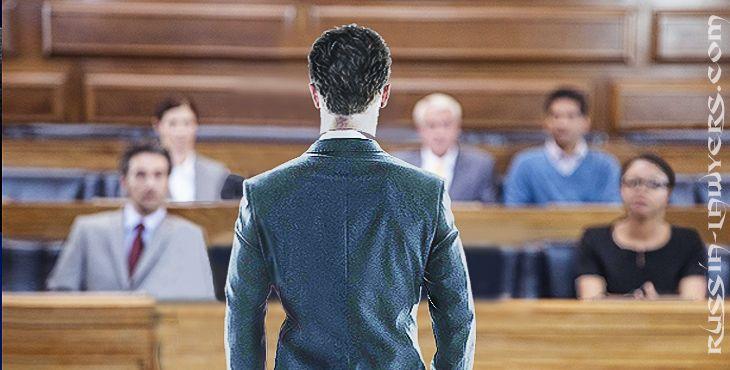 Работа адвоката по соглашению